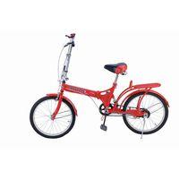 Folading Bicycle