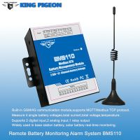 Remote Battery Monitoring Systems thumbnail image