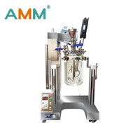 AMM-2S LAB VACUUM REACTOR