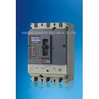 Sontune Stn2-N100 3p4p Moulded Case Circuit Breaker thumbnail image