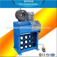 BARNETT BNT91H Lowest price brake hose crimping machine with good quality