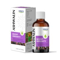 Vipros Ashwalin Boost Immunity 100ml