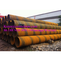 ASTM A36 Welded Structural Steel