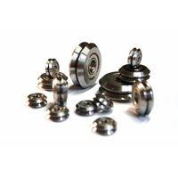 Track roller bearings