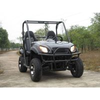 4*2 Electric UTV with EEC approval