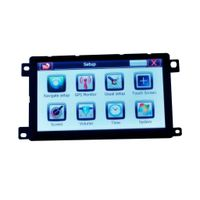 car gps navigation with bluetooth for audi,vw,buick