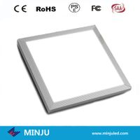 600x600x12mm direct -lit lighting led panel light NO flicker.CRI>80