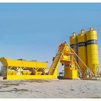 HZS1000 concrete batching plant