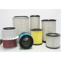 Air filter(Oval)
