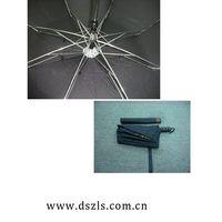 DS-UF promotional umbrella