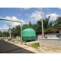30-50T/H crude palm oil production line thumbnail image
