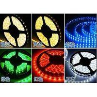 5M 300LED SMD3528/1210 Waterproof Flexible LED Strip lights LED holiday light Car Truck Boat Flex LE thumbnail image