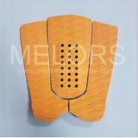 Melors Hot Sale Anti-Slip Surf Grip Traction Pad