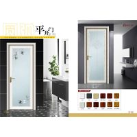 Luxury Double Leaf Entrance Timber/Wooden/Alumium Door for Villa