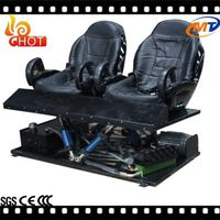 5d cinema cabin hot sale mini cinema equipment