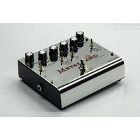 BiYang ToneFancier Metal End King pedal (Metal End Pedal)
