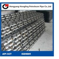 China Perforating Gun Factory Hongling Multi Perforating Gun for Oil and Gas Production