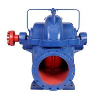 KYSB Double Entry Centrifugal Horizontal Water Pump