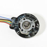 40mm bldc brushless bl4020 16.8v bldc outrunner motor for massage gun 3500rpm bl4020o 24v kegumotor thumbnail image