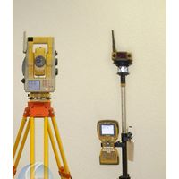 Used Topcon IS-3 Imaging Robotic Total Station