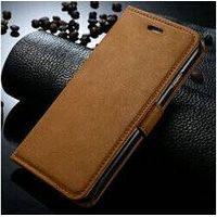 NAPPA leather wallet stand case