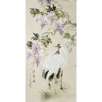 Chinese painting for sell thumbnail image