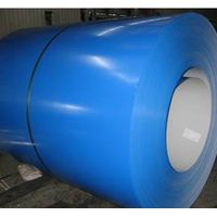 Prime Pre-painted Galvanized Steel Coil(PPGI)