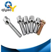 stainless steel carriage grade 8 bolts thumbnail image