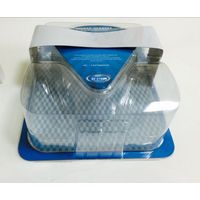 Consumer electronics blister packaging box in China supplier