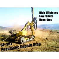 drilling rig surface DTH pneumatic thumbnail image