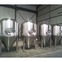 10BBL fermenter