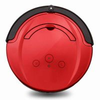 Press Control Robot Vacuum Cleaner E11