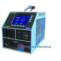 Intelligent Battery Activator & Discharger