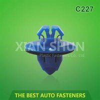 Fender Clip Auto Clip Rocker Moulding Clips Auto Body Clip