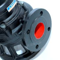 Zhaoyuan Waste Dirty Water Pumps Dewatering Grinder Cutter Centrifugal Submersible Sewage Pump thumbnail image