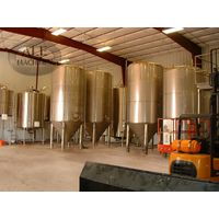 500l 1000l 2000l Craft Beer Brewery Equipment /fermentation Tank / Complete Brewing System thumbnail image