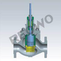 10S Series control valve thumbnail image