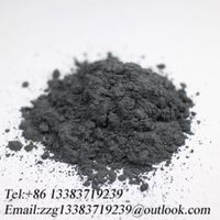 Polishing Abrasive Black Silicon Carbide with High Quality thumbnail image