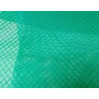 Resin flow mesh for RTM process