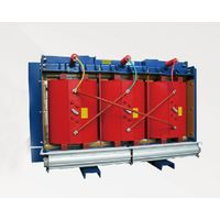 SC(B)H15 Amorphous Alloy Dry-type Distribution Transformer