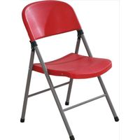 Hight Quality Ergonomic Plastic Dining Room Chair(YCD-50)