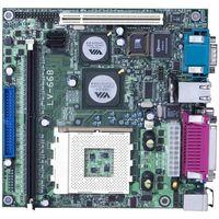 Mini ITX Motherboard 170x170 mm thumbnail image