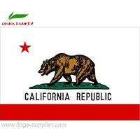 Wholesale Hot Sale American State Flag California thumbnail image
