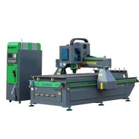1325C cnc router woodworking machine for carving wood
