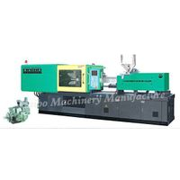 HBT(V) Injection molding machine