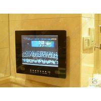 wireless waterproof DTV / bathroom TV