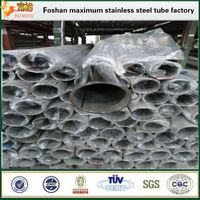 wholesale stainless steel tubing round pipe