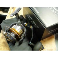 SHIMANO 15 Twin Power SW 10000PG Spinning Reel