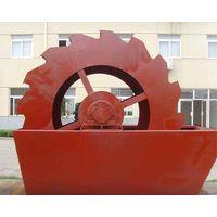 High effect sand washing machine, XSD3016