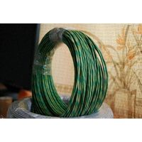 Forwa incombustible wire